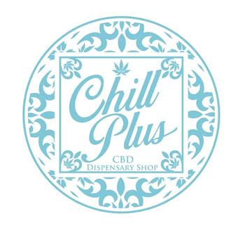 CBD原料イチ推しはChillPlus(チルプラス)