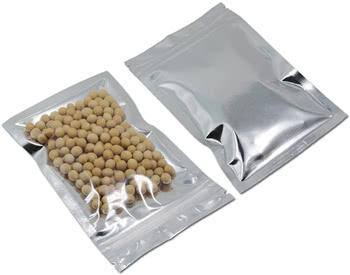 CBDハーブ保存袋